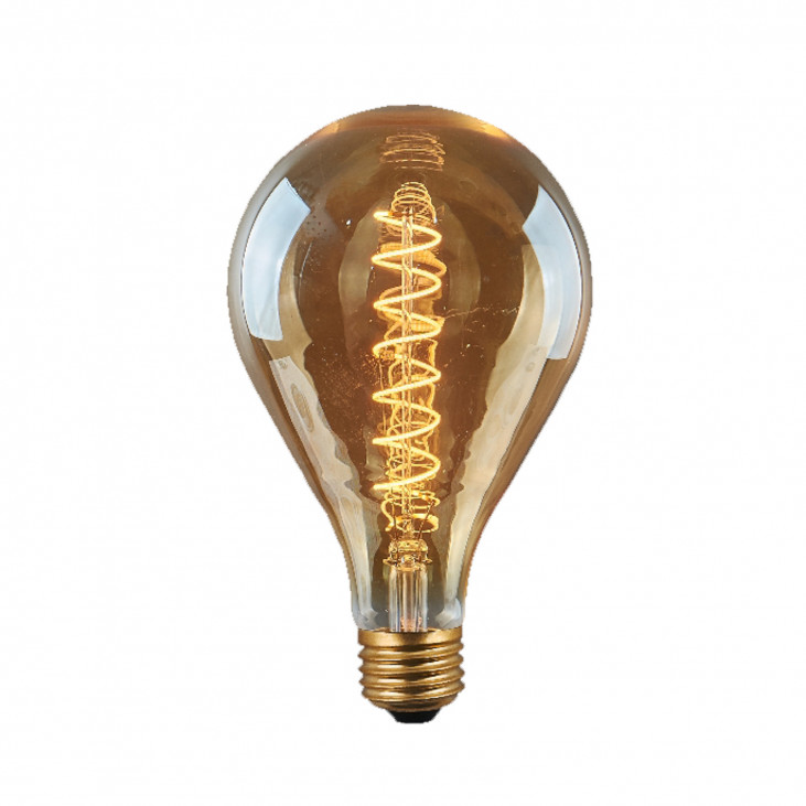 Retro LED Lamp Bulb E40/E27 6W