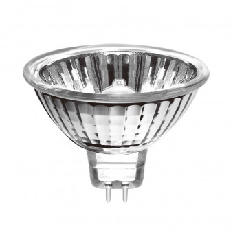 Luxram Halogen Energy Saver MR16 Dichroic GU5.3 35W 38°