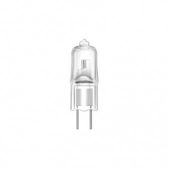 Luxram Halogen Energy Saver Bi-Pin Clear 25W