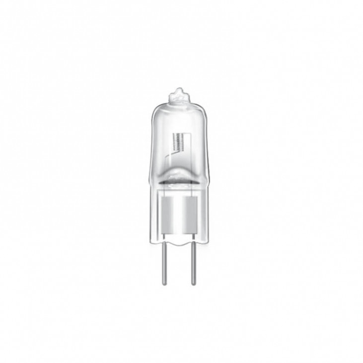 Luxram Halogen Energy Saver Bi-Pin Clear 35W