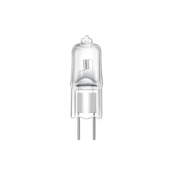 Luxram Halogen Energy Saver Bi-Pin Clear 50W