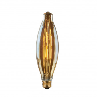 Retro LED Lamp Bulb E40/E27 8W