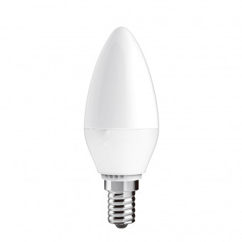 Luxram Valueplus LED Candle E14 230V 4W WarmWhite 350lm