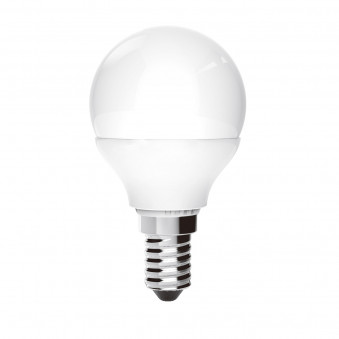 Luxram Valueplus Ball E14 230V 4W WarmWhite 350lm