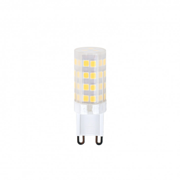 G9 5W 3000K Frosted Dimmable