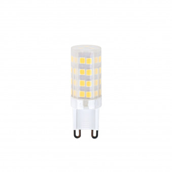 G9 5W 4000K Frosted Dimmable