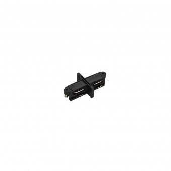 1-circuit parallel connector black