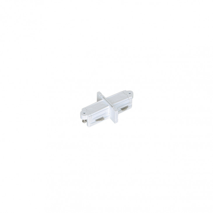 1-circuit parallel connector white