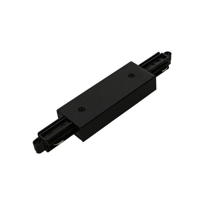 1-circuit parallel connector long black
