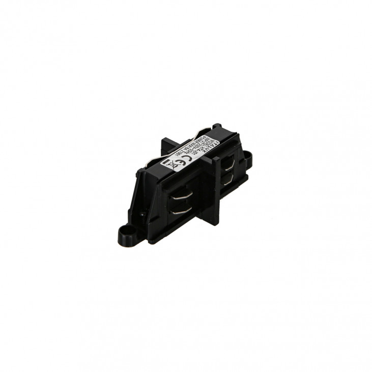3-CT-A Parallel connector - standard - black
