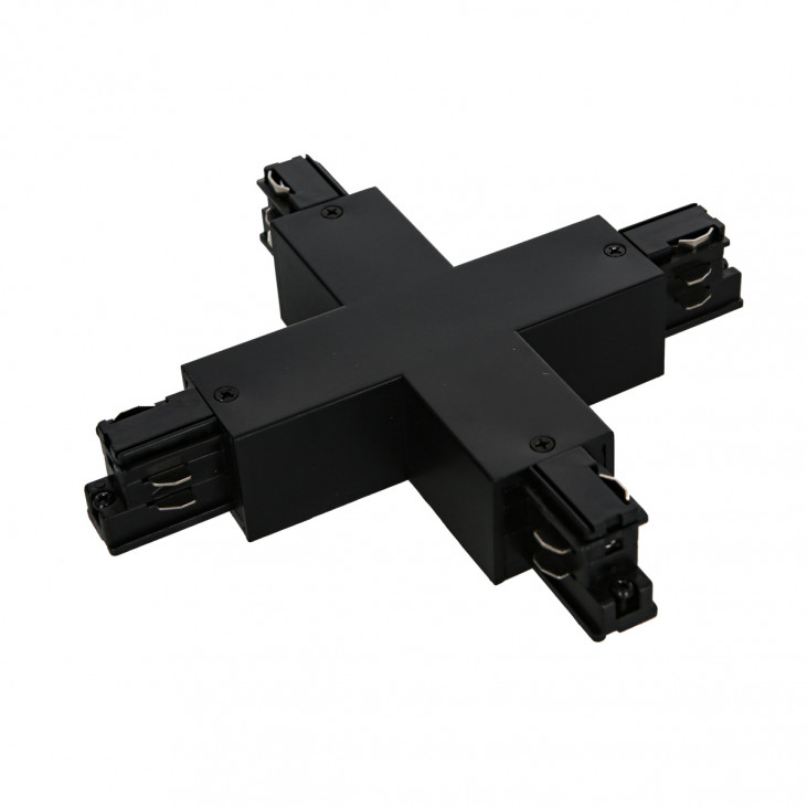 3-CT-A Type X - connector - black