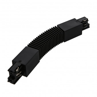 3-CT-A Flexible connector - black